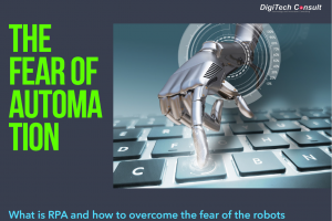 The Fear of automation