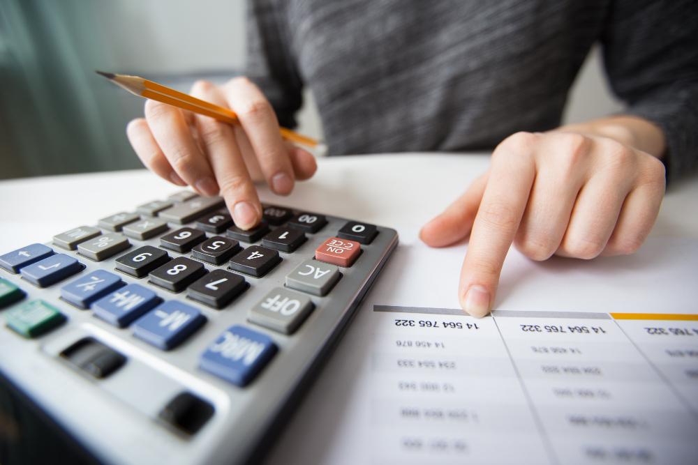 Payroll calulation