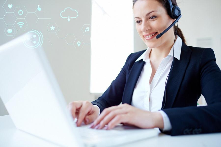Customer-facing conversations through AI-driven virtual assistants